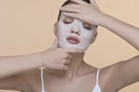 Ahava Liftingová zpevňující a vyhlazující maska