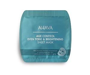 Ahava Age Control rozjasňující protivrásková maska