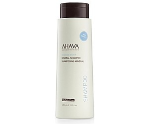 Minerální šampon na vlasy