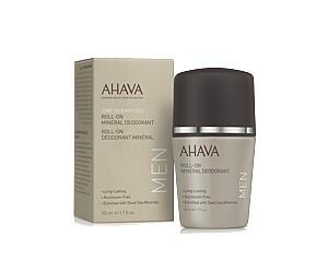 Ahava Roll-on minerální deodorant pro muže