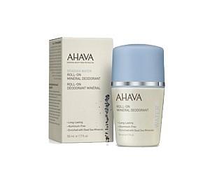 Ahava Roll-on minerální deodorant